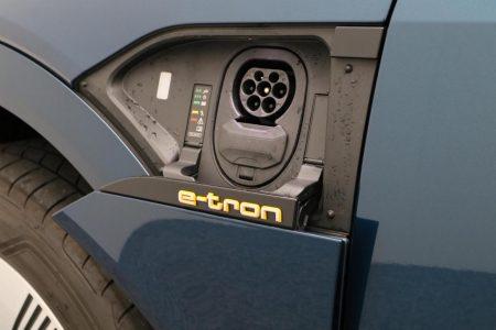 Occasion Lease Audi e-tron (13)