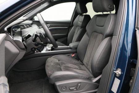 Occasion Lease Audi e-tron (18)
