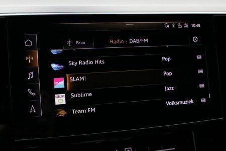 Occasion Lease Audi e-tron (22)