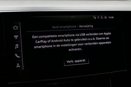Occasion Lease Audi e-tron (23)