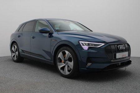 Occasion Lease Audi e-tron (24)