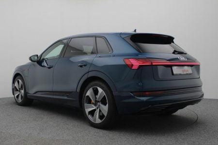 Occasion Lease Audi e-tron (25)