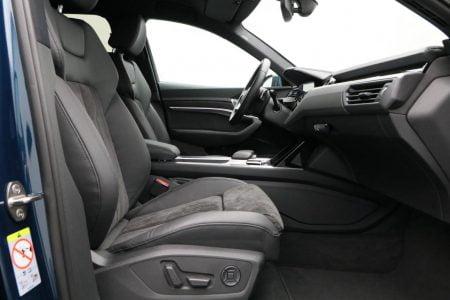 Occasion Lease Audi e-tron (26)