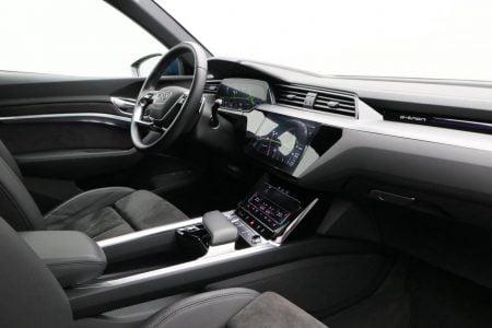 Occasion Lease Audi e-tron (27)
