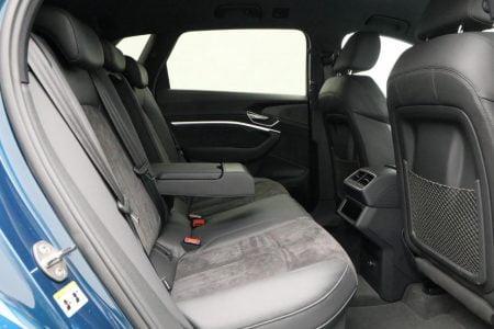 Occasion Lease Audi e-tron (29)