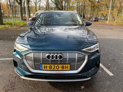Occasion Lease Audi e-tron (6)
