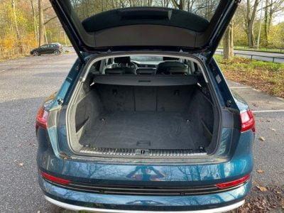 Occasion Lease Audi e-tron (9)