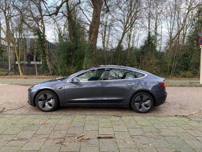 Occasion Lease Tesla Model 3 (8)