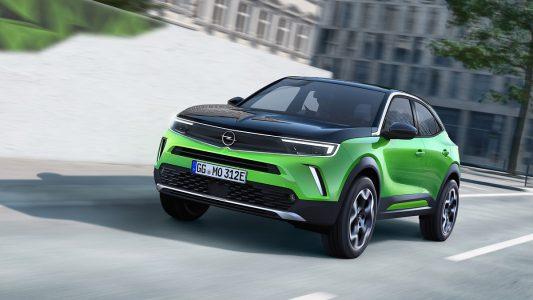 Opel Mokka-e leasen - LeaseRoute (1)