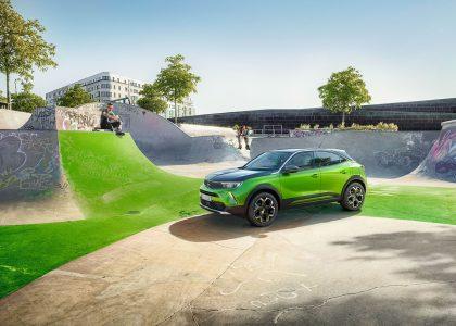 Opel Mokka-e leasen - LeaseRoute (10)