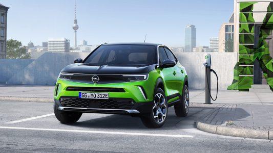 Opel Mokka-e leasen - LeaseRoute (3)