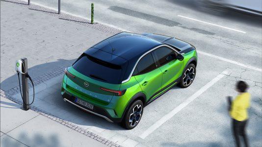 Opel Mokka-e leasen - LeaseRoute (5)