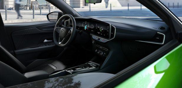 Opel Mokka-e leasen - LeaseRoute (6)