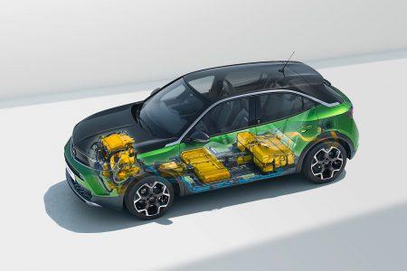Opel Mokka-e leasen - LeaseRoute (9)