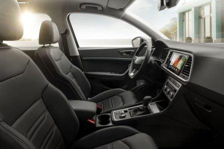 Seat Ateca leasen - LeaseRoute (2)