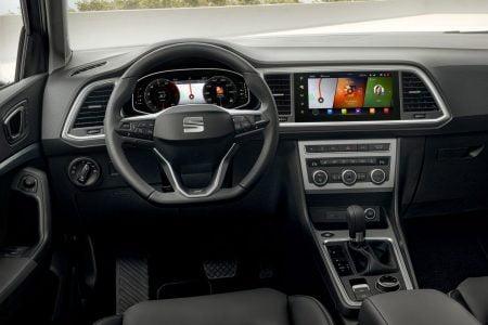 Seat Ateca leasen - LeaseRoute (3)
