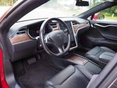 Tesla Model S 4% bijtelling leasen (14)