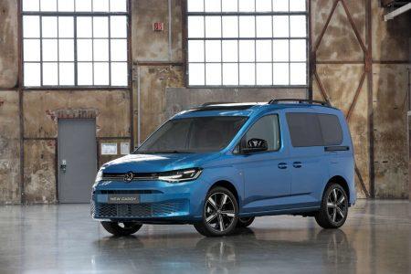 Volkswagen Caddy leasen - LeaseRoute (10)