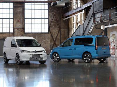 Volkswagen Caddy leasen - LeaseRoute (11)