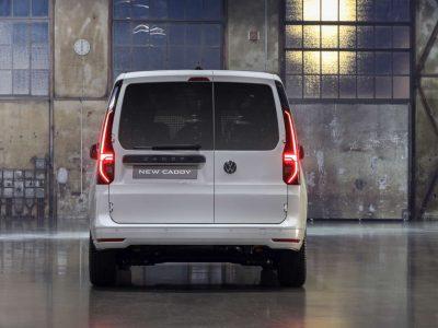 Volkswagen Caddy leasen - LeaseRoute (14)