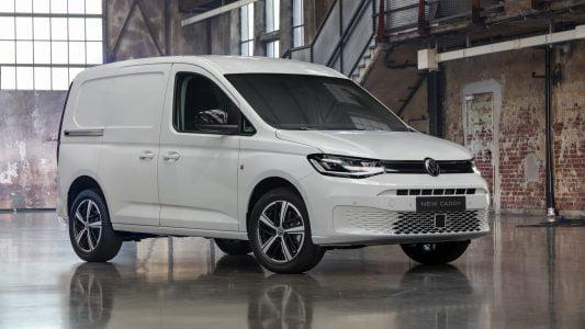Volkswagen Caddy leasen - LeaseRoute (3)