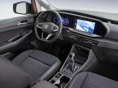 Volkswagen Caddy leasen - LeaseRoute (4)
