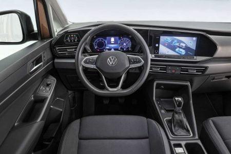 Volkswagen Caddy leasen - LeaseRoute (5)