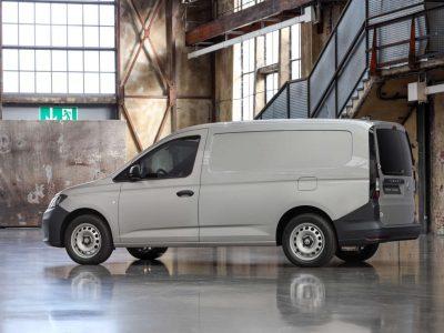 Volkswagen Caddy leasen - LeaseRoute (6)