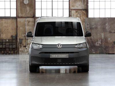 Volkswagen Caddy leasen - LeaseRoute (7)