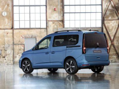 Volkswagen Caddy leasen - LeaseRoute (8)