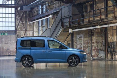 Volkswagen Caddy leasen - LeaseRoute (9)