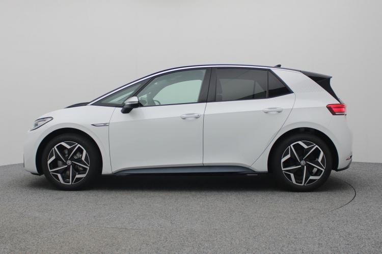 Volkswagen ID.3 58kWh 150kW/204pk 1ST Plus Automaat 5d (Nieuwe voorraadauto)