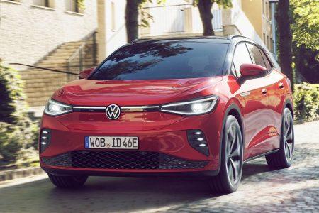 Volkswagen ID.4 GTX leasen (5)