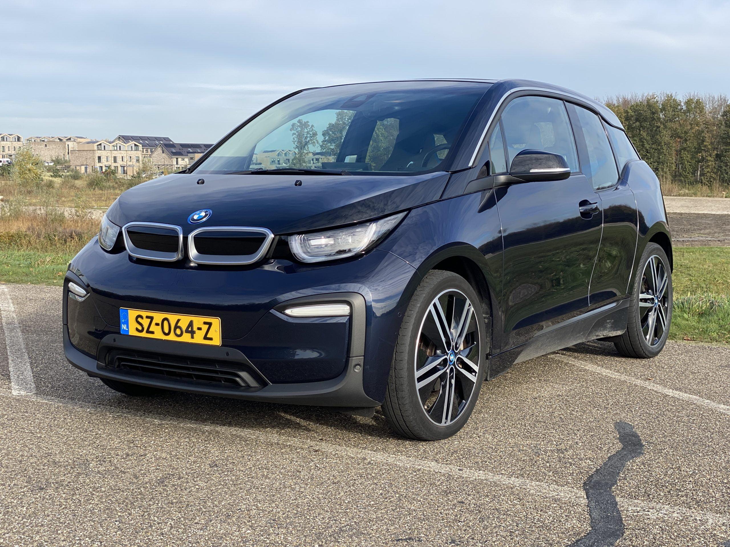 BMW i3 (94Ah) iPerformance 125kW/170pk 5d. (Overnamebonus + 4% bijtelling over de volledige fiscale waarde!)