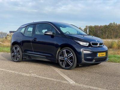 BMW i3 4% bijtelling (12)