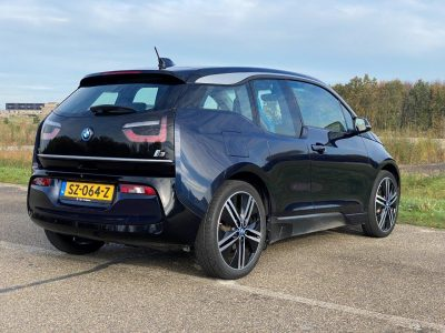BMW i3 4% bijtelling (13)