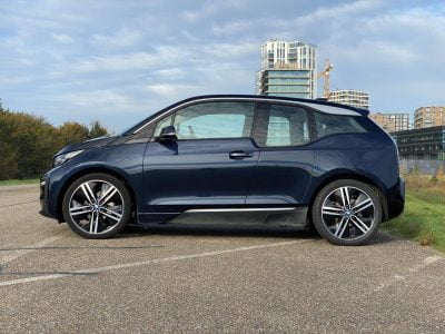BMW i3 4% bijtelling (2)