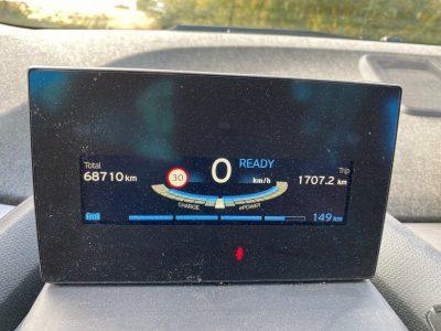 BMW i3 4% bijtelling (3)