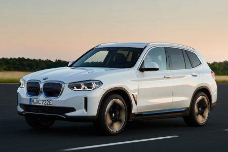 BMW iX3 leasen - LeaseRoute (1)