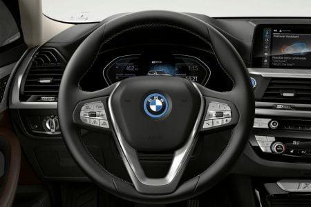 BMW iX3 leasen - LeaseRoute (10)