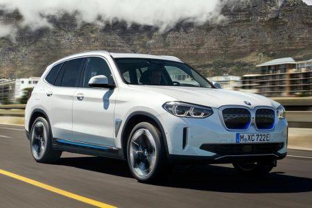 BMW iX3 leasen - LeaseRoute (11)