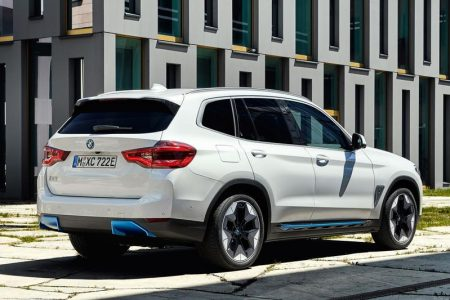 BMW iX3 leasen - LeaseRoute (2)