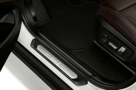 BMW iX3 leasen - LeaseRoute (3)