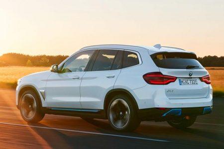 BMW iX3 leasen - LeaseRoute (4)