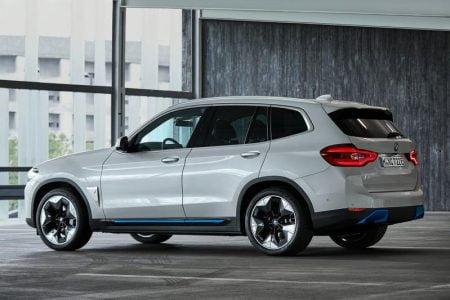 BMW iX3 leasen - LeaseRoute (5)