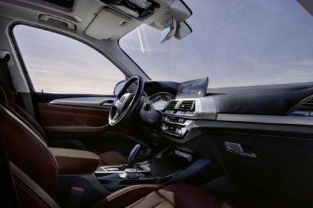 BMW iX3 leasen - LeaseRoute (6)