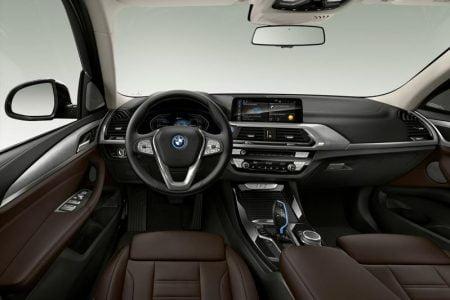 BMW iX3 leasen - LeaseRoute (7)