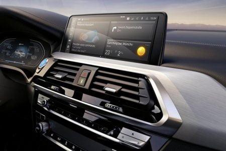 BMW iX3 leasen - LeaseRoute (8)