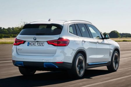 BMW iX3 leasen - LeaseRoute (9)
