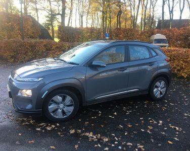 Hyundai Kona 4% bijtelling (1)